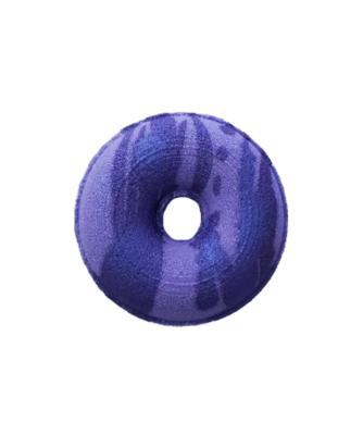 Bath Bomb Mini Donut - Lavender