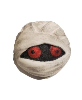 Bath Bomb - Mummy (Boo Berry)