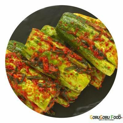 홈메이드 오이 소박이(2L) Home Made Cucumber Kimchi