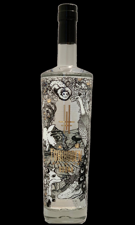 Forbidden Vodka (H)