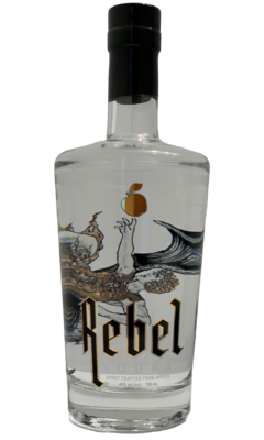 Rebel Vodka (H)