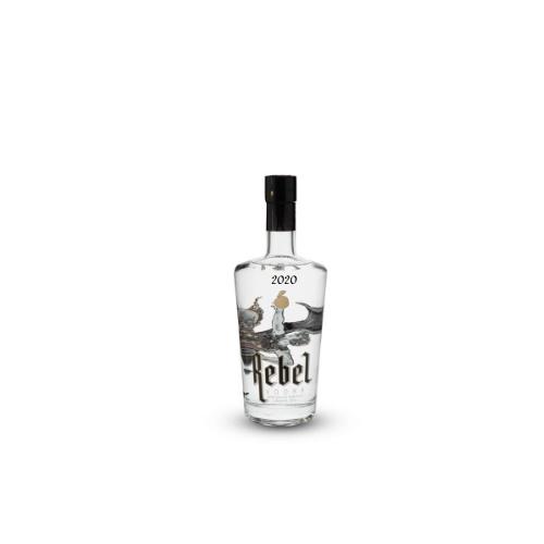 Rebel Vodka Limited Edition 2020