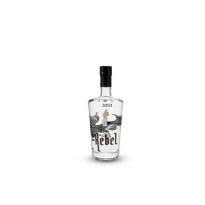 Rebel Vodka Limited Edition 2020
