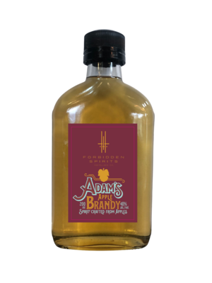 Adam's Apples Brandy (200ml)