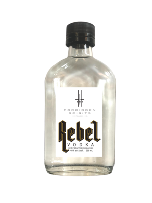 Rebel Vodka (200ml)