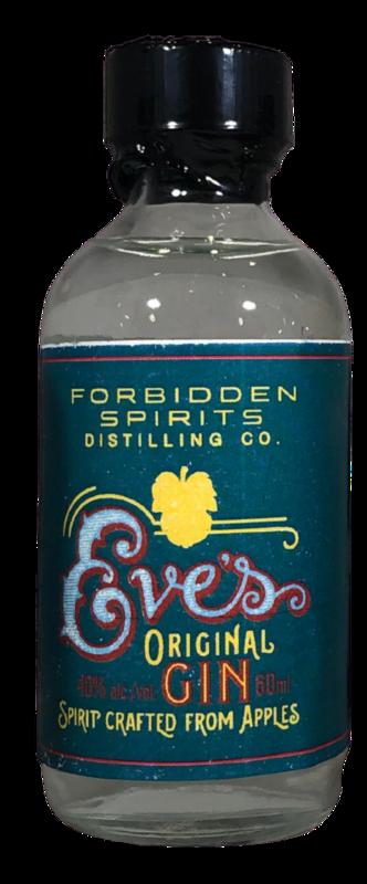 Eve's Original Gin (W) (60ml)