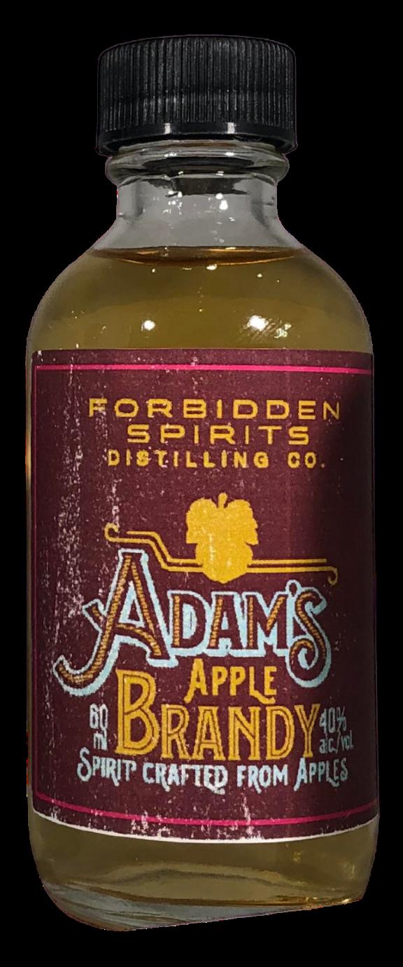 Adam's Apples Brandy (W) (60ml)