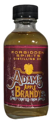 Adam's Apples Brandy (60ml)