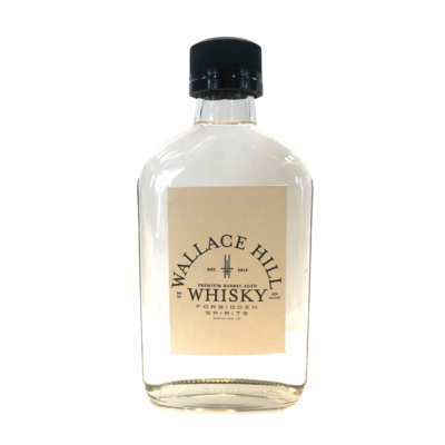 Wallace Hill Whisky (200ml)