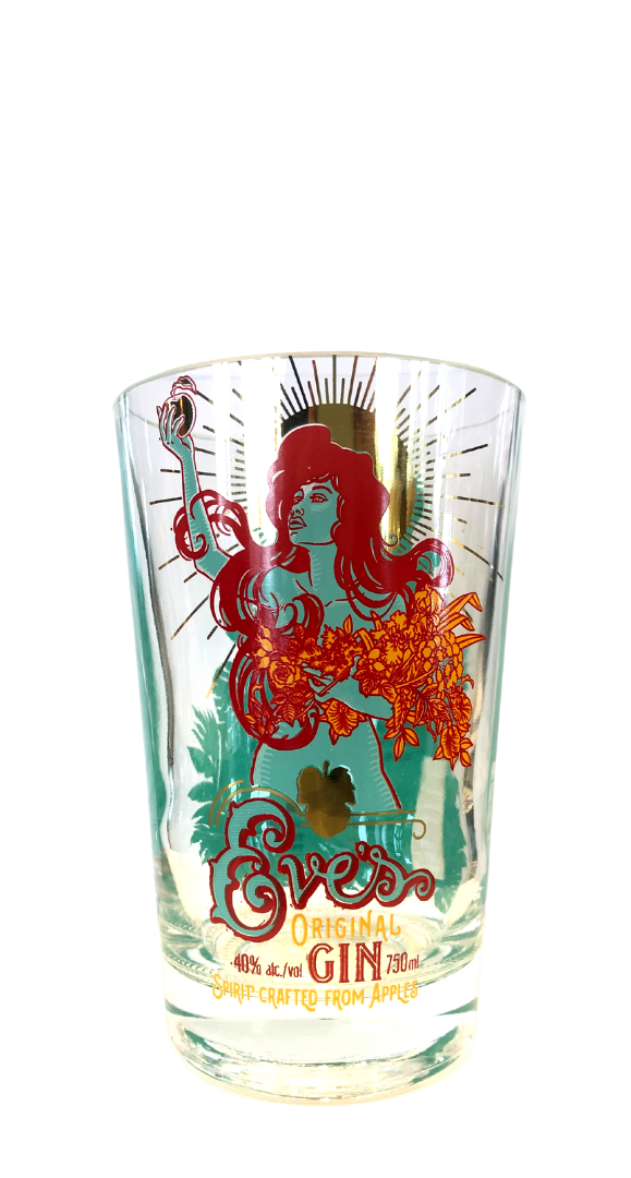 Eve Vase/Pint Glass