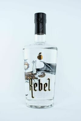 Rebel Vodka (750ml)