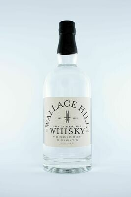 Wallace Hill Whisky (750ml) (W)
