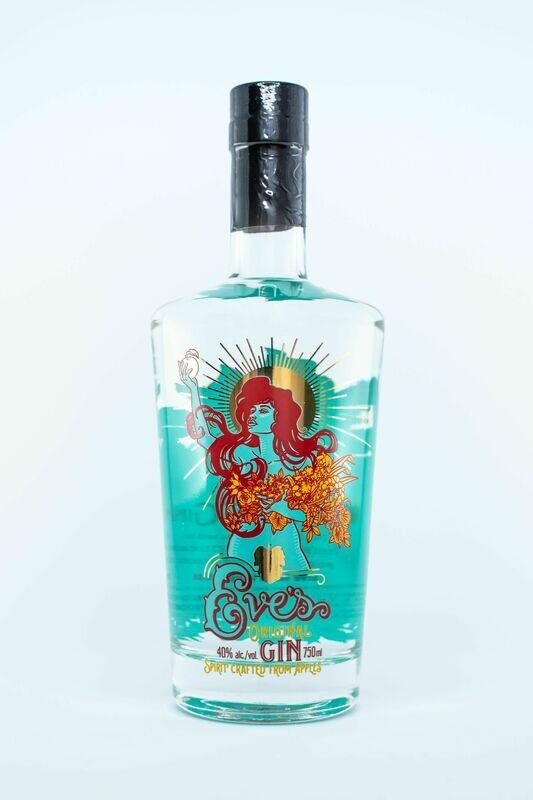 Eve's Original Gin (750ml)