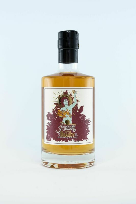 Adam's Apple Brandy (375ml)