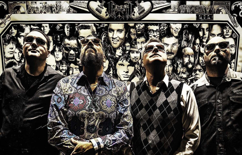 Sinful Saturdays presents NFA - The Dance Rock Band