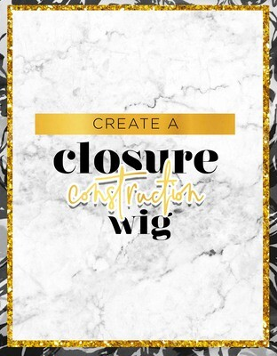 Create a D'fined Beauty Closure Unit