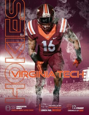 10/23/21 VT vs Syracuse Ultimate Tailgate Package (INCLUDES PARKING)