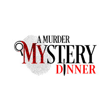 Murder Mystery Halloween Cookout Poolside - Table for 2