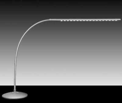 LED Tisch-Leuchte mit Schwanenhals