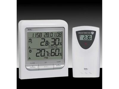 Thermo/Hygromter zur Überwachung de Klimas