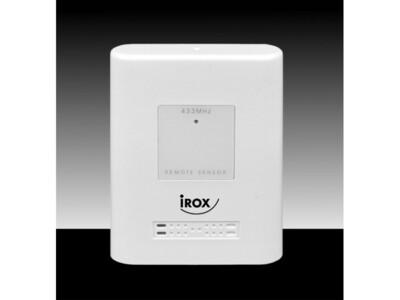 Irox Funksensor Thermo