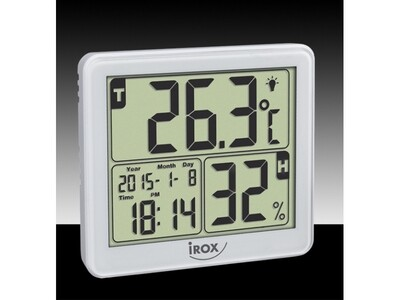 Digitales Thermo/Hygrometer