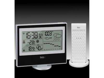 Barometer mit Funkthermometer