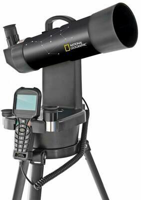 Automatik Teleskop 70/350
