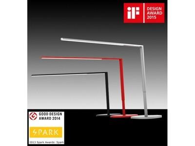 LADY7 DESK LAMP
