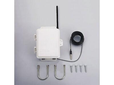 Temperature Station Wireless