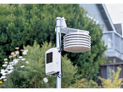 Temperature/Humidity Station wireless