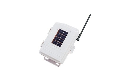 Wireless Repeater Solar-Powered