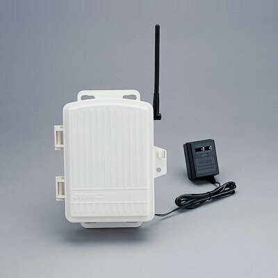 Wireless Repeater AC-Powered