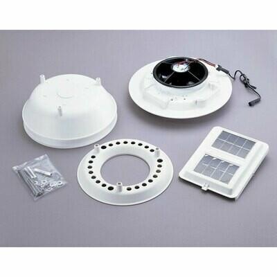 Daytime Fan Aspirated Radiation Shield Kit