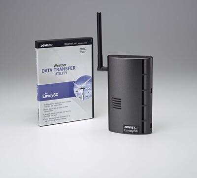 Envoy8X Wireless