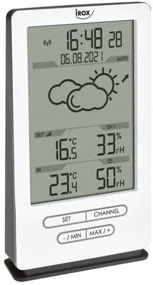 Wetterstation mit Thermo/Hygro
