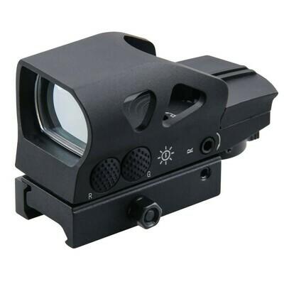 Vector Optics Ratchet 1x23x34 Red Dot Sight