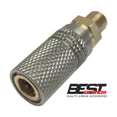 Extended Daystate / Foster PCP Filler Adaptor - BEST FITTINGS