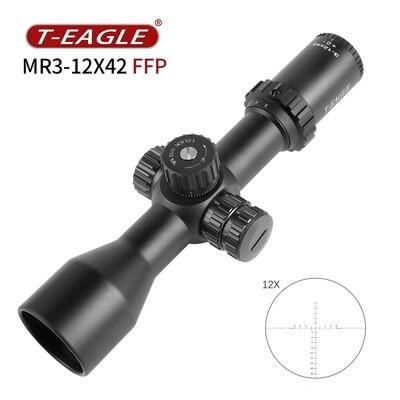 T-Eagle MR 3-12x42 FFP-DT