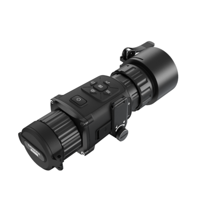 HIK Micro Thunder 1x 35mm 35mK 384x288px 17um Smart Thermal Front Clip-On Attachment