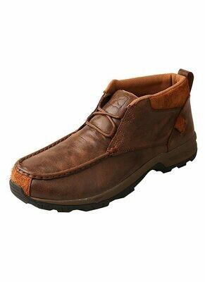 MHKW002 Brown Hiker