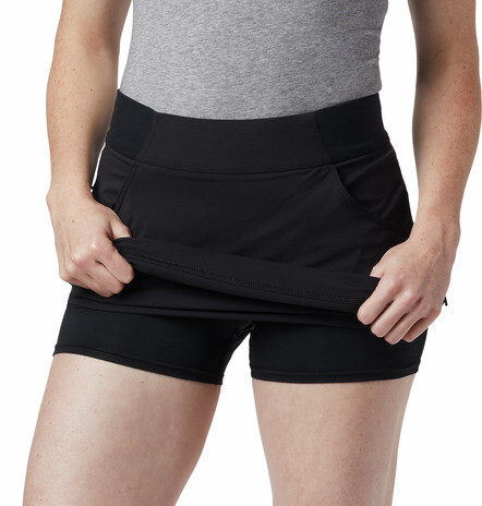 1492691010 Anytime Casual  Skort