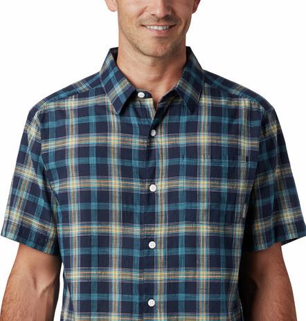 1715221790 Under Exposure  YD Short Sleeve Shirt