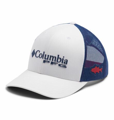 1714811106 PFG Mesh Snap Back  Ball Cap