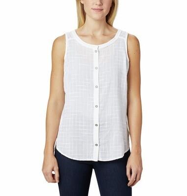 1842031100 Summer Ease  Sleeveless Shirt