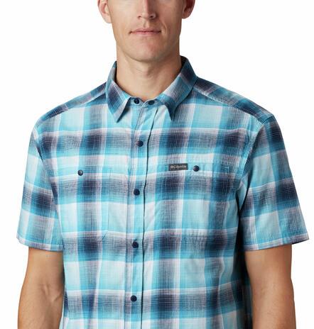 1884811450 Leadville Ridge  SS Shirt II
