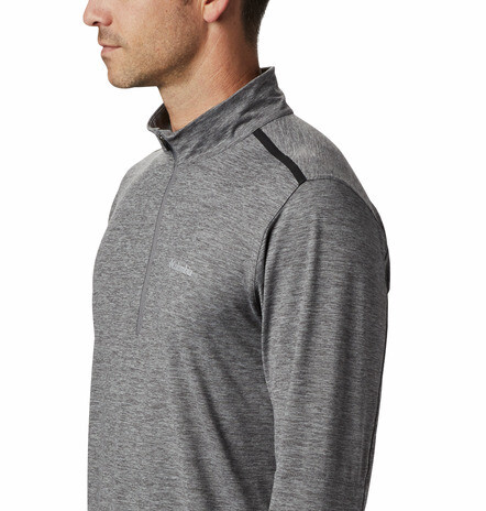 1894251023 Tech Trail  1/4 Zip