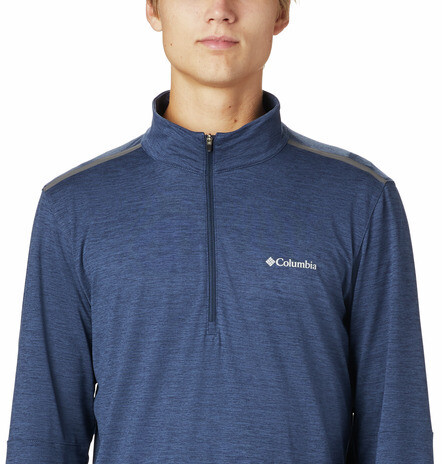 1894251464 Tech Trail  1/4 Zip