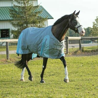 40990 Airmesh Turnout Sheet