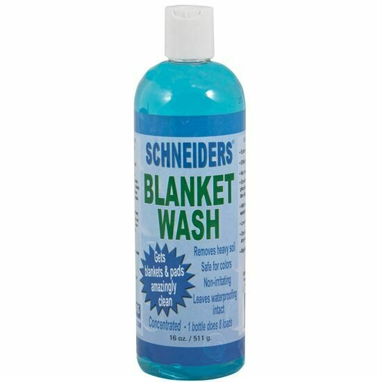 20912 Blanket Wash  16 oz